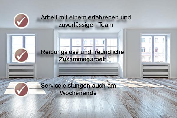 Malerbetrieb Bochum