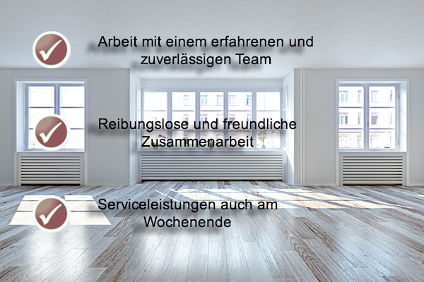 Malerbetrieb Oberhausen